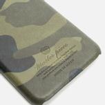 Чехол Master-Piece Equipment iPhone 6 Camo Khaki фото- 4