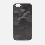 Master-Piece Equipment iPhone 6 Plus Case Camo Black photo- 0