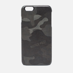 Чехол Master-Piece Equipment iPhone 6 Plus Camo Black фото- 0