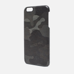 Чехол Master-Piece Equipment iPhone 6 Plus Camo Black фото- 1