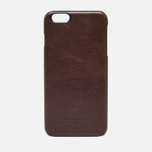 Master-Piece Equipment iPhone 6 Plus Case Choco photo- 0