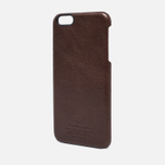 Чехол Master-piece Equipment iPhone 6 Plus Choco фото- 1