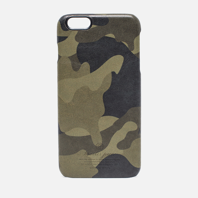 Чехол Master-Piece Equipment iPhone 6 Plus Camo Khaki