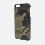Чехол Master-piece Equipment iPhone 6 Plus Camo Khaki фото- 1