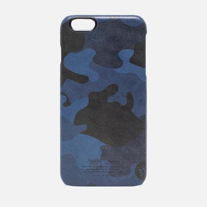 Чехол Master-piece Equipment iPhone 6 Plus Camo Navy