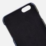 Чехол Master-piece Equipment iPhone 6 Plus Camo Navy фото- 3