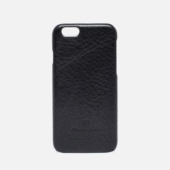 Чехол Master-piece Equipment Leather iPhone 6 Black