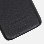 Чехол Master-piece Equipment Leather iPhone 6 Black фото- 2