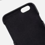 Чехол Master-piece Equipment Leather iPhone 6 Black фото- 3