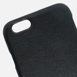 Чехол Master-Piece Equipment Leather iPhone 6 Navy фото- 4