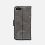 Чехол Master-piece Land iPhone 6 Camo Black фото- 2