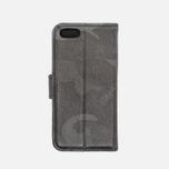 Чехол Master-Piece Land iPhone 6 Camo Black фото- 2