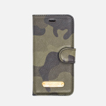 Чехол Master-piece Land iPhone 6 Camo Khaki фото- 0