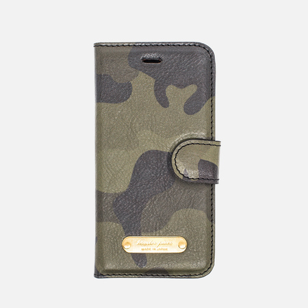Master-Piece Land iPhone 6 Case Camo Khaki