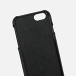 Чехол Mujjo Leather IPhone 6/6s Black фото- 3