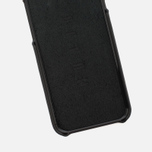 Чехол Mujjo Leather IPhone 6/6s Black фото- 4