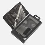 Чехол Mujjo Leather IPhone 6/6s Black фото- 6