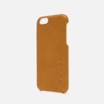 Mujjo Leather IPhone 6/6s Case Tan photo- 1
