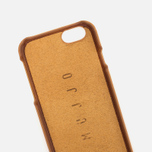 Mujjo Leather IPhone 6/6s Case Tan photo- 3