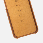 Mujjo Leather IPhone 6/6s Case Tan photo- 4