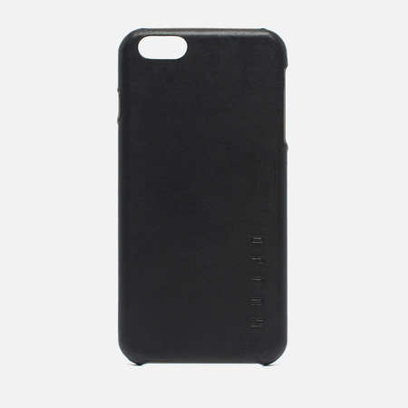 Mujjo Leather IPhone 6 Plus Case Black