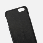 Чехол Mujjo Leather IPhone 6 Plus Black фото- 3