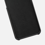 Чехол Mujjo Leather IPhone 6 Plus Black фото- 4