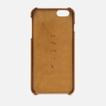 Чехол Mujjo Leather IPhone 6 Plus Tan фото- 2
