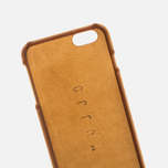 Чехол Mujjo Leather IPhone 6 Plus Tan фото- 3