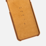 Чехол Mujjo Leather IPhone 6 Plus Tan фото- 4