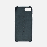 Чехол Mujjo Leather iPhone 7 Black фото- 2