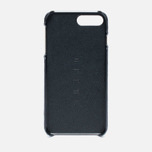 Чехол Mujjo Leather iPhone 7 Plus Black фото- 2