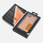 Чехол Mujjo Leather iPhone 7 Tan фото- 4