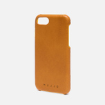 Чехол Mujjo Leather iPhone 7 Tan фото- 1