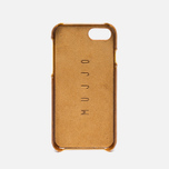 Чехол Mujjo Leather iPhone 7 Tan фото- 2