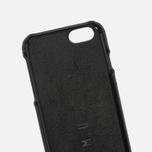 Чехол Mujjo Leather Wallet 80 IPhone 6/6s Black фото- 3