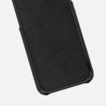 Чехол Mujjo Leather Wallet 80 IPhone 6/6s Black фото- 4