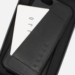Чехол Mujjo Leather Wallet 80 IPhone 6/6s Black фото- 7