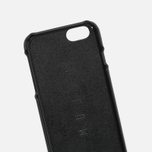 Чехол Mujjo Leather Wallet IPhone 6/6s Black фото- 3