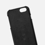 Чехол Mujjo Leather Wallet IPhone 6/6s Black фото- 3