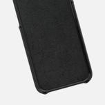 Чехол Mujjo Leather Wallet IPhone 6/6s Black фото- 4