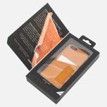 Чехол Mujjo Leather Wallet IPhone 6/6s Tan фото- 6