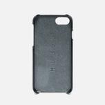 Чехол Mujjo Leather Wallet iPhone 7 Grey фото- 2