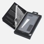 Чехол Mujjo Leather Wallet iPhone 7 Plus Grey фото- 4