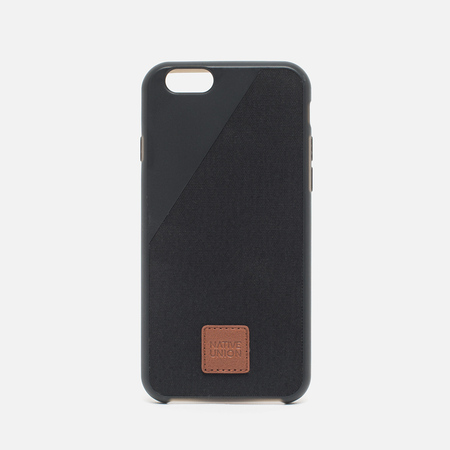 Native Union Clic 360 IPhone 6/6s Case Black