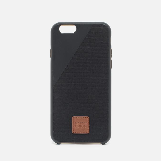 Чехол Native Union Clic 360 IPhone 6/6s Black
