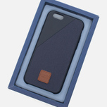 Чехол Native Union Clic 360 IPhone 6/6s Navy фото- 3