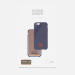 Чехол Native Union Clic 360 IPhone 6/6s Navy фото- 4