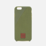 Чехол Native Union Clic 360 IPhone 6/6s Olive фото- 0