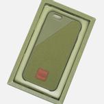 Чехол Native Union Clic 360 IPhone 6/6s Olive фото- 3
